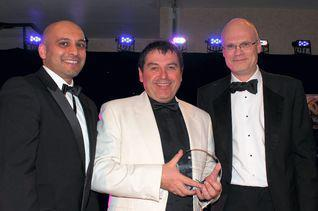 Manchester Legal Awards Photo
