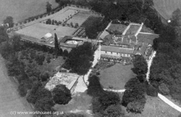 Rosehill Old Photo